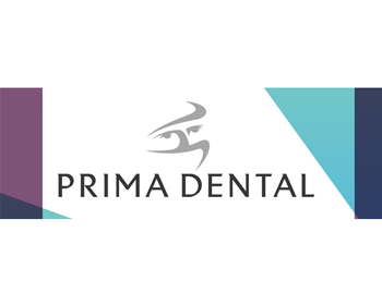 Prima Dental Group logo colour
