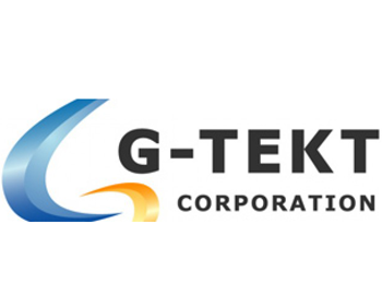 G Tekt logo colour