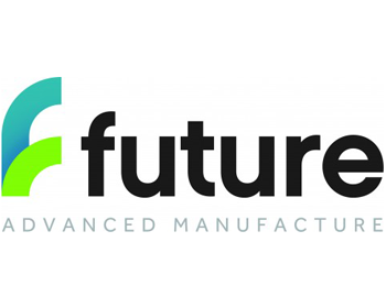 Future Advanced Manufacture logo colour