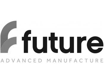 Future Advanced Manufacture logo grey