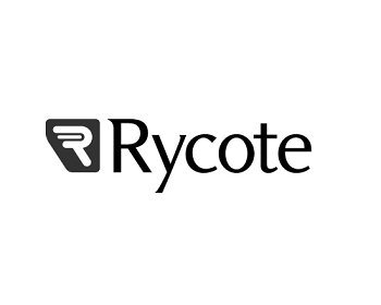 Rycote microphone grey