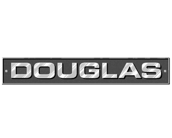Douglas equipment LTD logo-grey