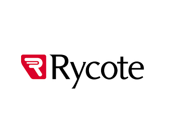 Rycote microphone colour