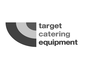 Target Catering Equipment grey
