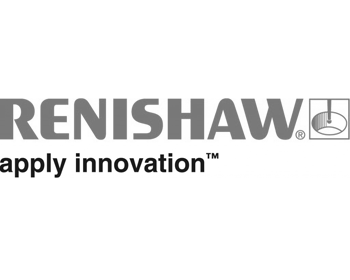 Renishaw logo grey