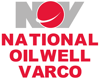 National oilwell varco colour
