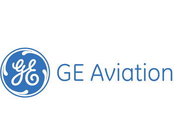 GEAviation logo colour