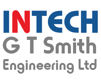 INTECH GTSMITH Logo colour
