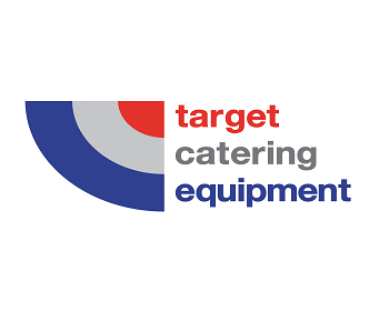 Target Catering Equipment colour