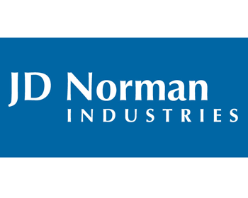 JD Norman logo colour