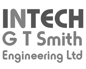 INTECH GTSMITH Logo grey